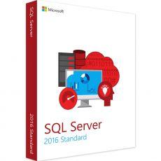SQL Server 2016 Standard, image