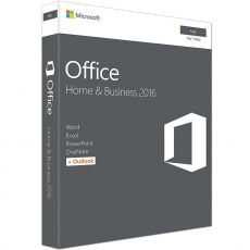 Office 2016 Home and Business für Mac, image
