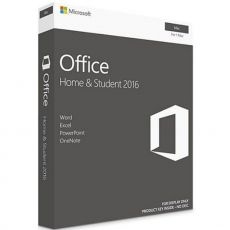 Office 2016 Home and Student für Mac, image