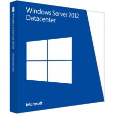 Windows Server 2012 Datacenter, image