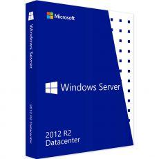 Windows Server 2012 R2 Datacenter, image