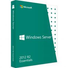 Windows Server 2012 R2 Essentials, image