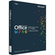 Office 2011 Home and Business für Mac, image