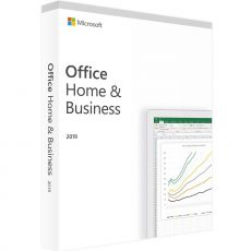 Office 2019 Home and Business, image