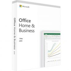 Office 2019 Home and Business für Mac, image