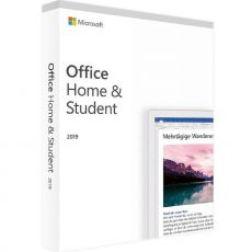 Office 2019 Home and Student, image