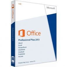 Office Professional Plus 2013, image