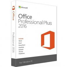 Office 2016 Professional Plus, image