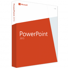 PowerPoint 2013, image