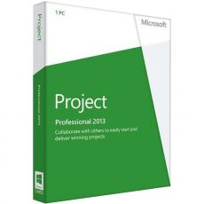 Project Professional 2013, image