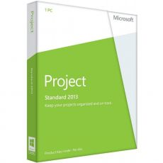 Project Standard 2013, image