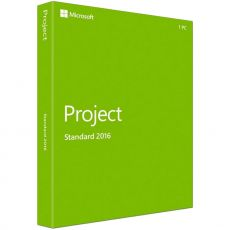 Project Standard 2016, image