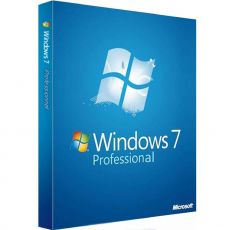 Windows 7 Pro, image