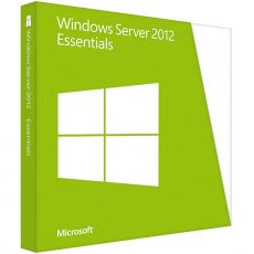 Windows Server 2012 Essentials, image