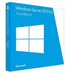 Windows Server 2012 R2 Foundation, image