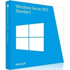 Windows Server 2012 Standard, image