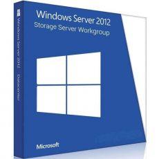 Windows Storage Server 2012 Workgroup, image