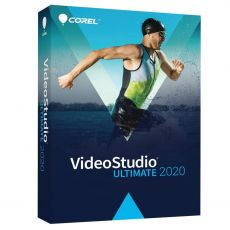 Corel VideoStudio Ultimate 2020, image