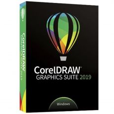 CorelDRAW Graphics Suite 2019, image