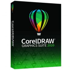 CorelDRAW Graphics Suite 2020, image
