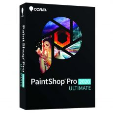 PaintShop Pro 2020 Ultimate, image