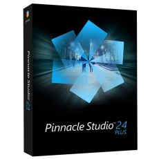Pinnacle Studio 24 Plus, image