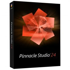Pinnacle Studio 24 Standard, image
